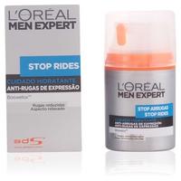 Men expert stop arrugas