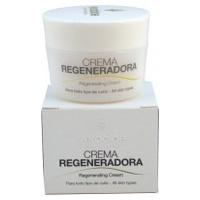 Crema Facial Aloe Regenerativa