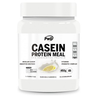 Casein protein meal (sabor yogur limón)