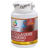 Pure Hydrolyzed Marine Collagene