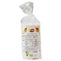 Gallette di riso senza sale senza glutine
