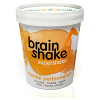 Brain Shake Eco