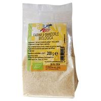 Simple & organic - almond flour