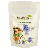 Sprouted Flax Powder Eco