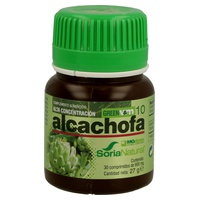 Green Vit+Min 10 Alcachofa 900 mg