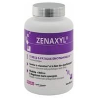 Zenaxyl Stress y Fatiga