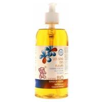 Sueño de espuma gel limpiador cuerpo + botella
