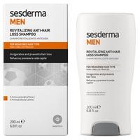 Sesderma Men Shampoo Revitalizing-Anti-hair lose Vlc Cf
