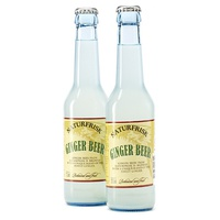 Refresco Ginger Beer