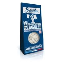 Ecocert Marseille w płatkach mydlanych w torebce kraft