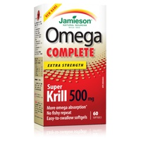 Omega 3 Complete Aceite Krill