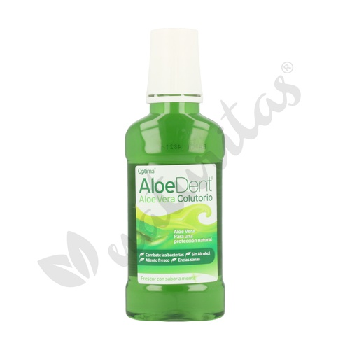 Aloe Vera Colutorio Aloedent