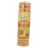 Galletas de Espelta Choco