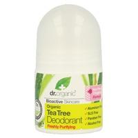 Pack Dr. Organic - Arbol de Té - Ducha