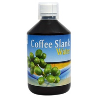Coffee Slank Water