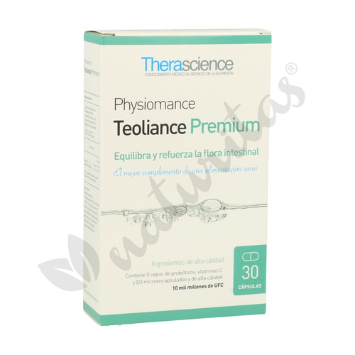 Teoliance Premium