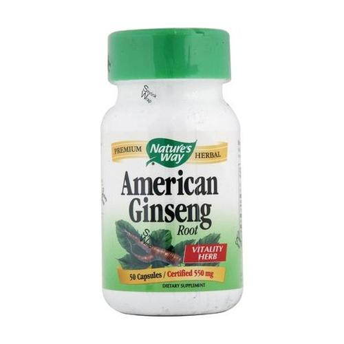 Ginseng Americano
