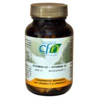 Vitamina D3+Vitamina K2