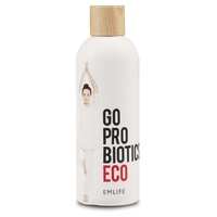 Probiótico Líquido Go Probiotics
