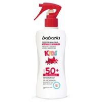 SPF50+ Spray for Sensitive Skins