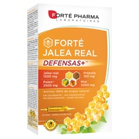 Forté Jalea Real Defensas+