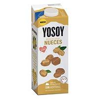 Noix Yosoy à l'Avoine