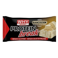 Protein break biancociok