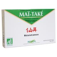 Organic Mai-také