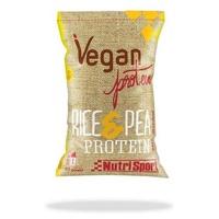 Vegan Protein (sabor Cappuchino)