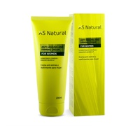 XS Natural Creme refirmante e anti-estrias