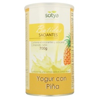 Satiating Shake (Yogurt - Pineapple)