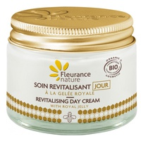Revitalizing Anti-Wrinkle Day Cream With Organic Royal Jelly