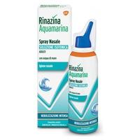 Intense Isotonic Aquamarine Rinazina (OTC)