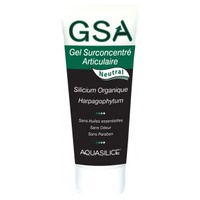 GSA Neutral: Gel Surconcentré Articulaire Neutral