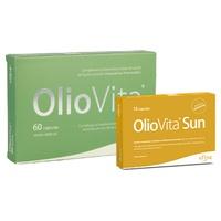 OlioVita + muestra de regalo OlioVita Sun