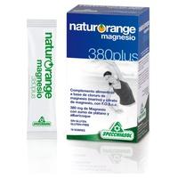Naturorange Magnesio 380 Plus