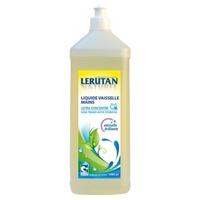 Liquide vaisselle main ultraconcentrée senteur citron