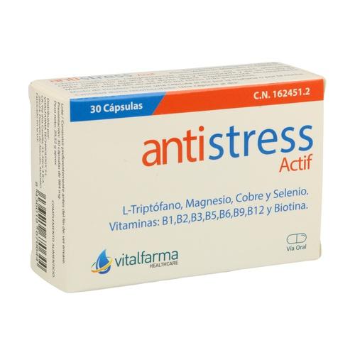 Antiestress Actif