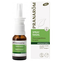 Spray nasal Descongestiona o nariz Bio