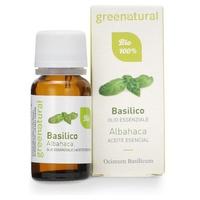 Aceite Esencial Orgánico De Albahaca