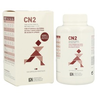 Cn 2 120 cápsulas de Lcn