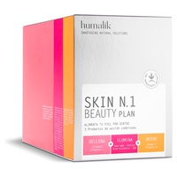 Skin Beauty Plan 20 días