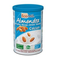 Almond Drink (with Calcium)