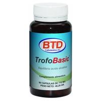 TrofoBasic Equilibro Ácido Alcalino