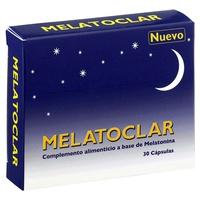 Melatoclar