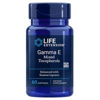 Gamma E