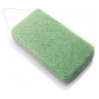 Konjac Esponja Body XL Verde Arcilla