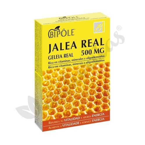 Bipole Jalea Real
