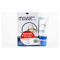 Movial Plus Fluidart + Regalo Movial Plus Crema