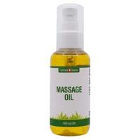 Olejek do masażu CBD
